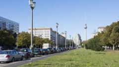 """Берлин изкупи обратно 670 апартамента на улица """"Карл Маркс"""""""