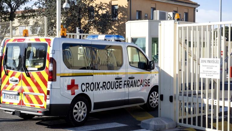 Нови случаи на коронавирус в Европа