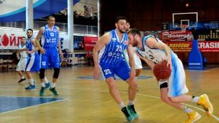 Баскетболният Черноморец е пред закриване