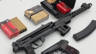 Група от 7 души продавала незаконно оръжие в Северозападна България