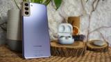 Samsung Galaxy S21+, Buds Pro, SmartTag и как работи Galaxy екосистемата