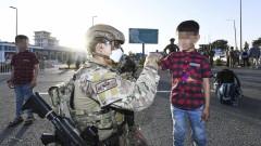 Евакуации от Афганистан по държави