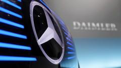 Daimler плаща $2 милиарда в САЩ заради манипулиране на данните за емисиите