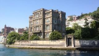 Продават историческо имение от Османската империя в Истанбул срещу $95 милиона
