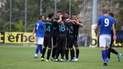 Групата на Левски за мача с Ботев (Враца)