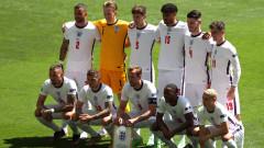 Англия срещу Чехия за първи път един срещу друг на европейски финали