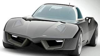 Дизайнерска фирма представи доработка на Corvette