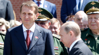 Спецслужбите на Русия нямали данни, че новият коронавирус е човешко дело