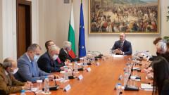 Румен Радев: РСМ сама определя пътя си към Европа