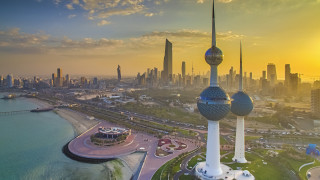 Кувейт смъмри посланика на Чехия, защото подкрепя Израел