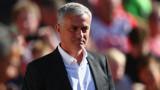 Жозе Моуриньо: Юнайтед все още има проблеми