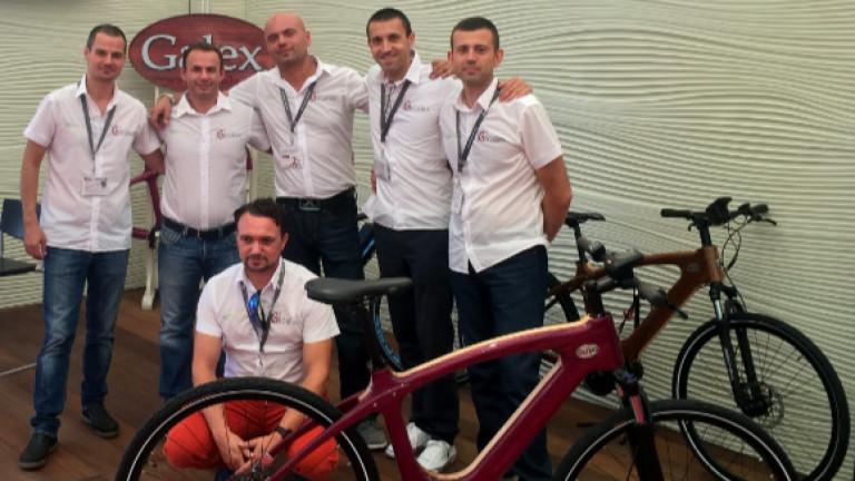 Българската компания за електрически велосипеди Eljoy получи финансиране от €630
