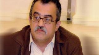 Убиха йордански писател, иронизирал исляма