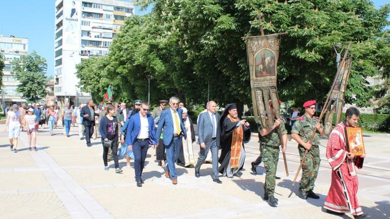 Кметът на Ямбол и общините Стралджа и Тунджа обсъдиха проблемите