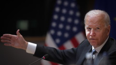 Байдън пуска първи в историята на САЩ национален план за борба с вътрешния тероризъм