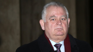 Обвиняват ген. Кирчо Киров за присвояването на над 5 млн. лв.