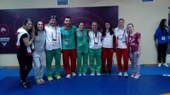 Петър Касабов: Надяваме се на поводи за радост и на световното първенство