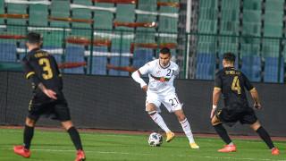 Здравко Димитров: Много съм радостен, че направих дебют