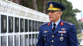 При успешен преврат бившият шеф на ВВС щял да стане президент на Турция