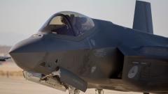 Израел купува още 17 изтребителя F-35