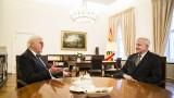 В Германия нови надежди за коалиционни преговори