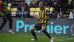 Впечатляващото представяне на Уотфорд във Висшата лига продължава