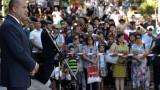 Радев настоява властта да осмисли своята отговорност за протестите