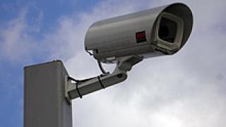 Камери следят преминаването през ЖП-прелез в Шумен