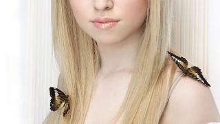 15-годишна българска манекенка спечели световен конкурс за супермодел (галерия)
