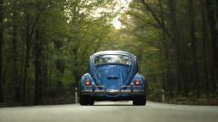 "Volkswagen спира легендарната ""костенурка"""