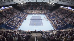 Програма за четвъртфиналите на ATP 500 в Базел и във Виена