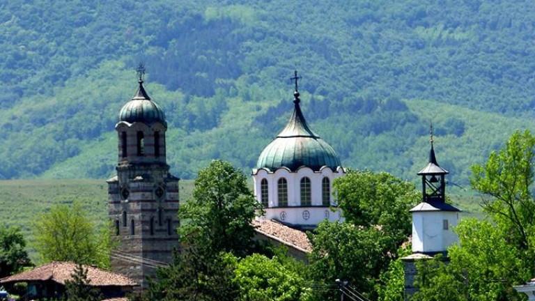 Уикенд в Еленския Балкан