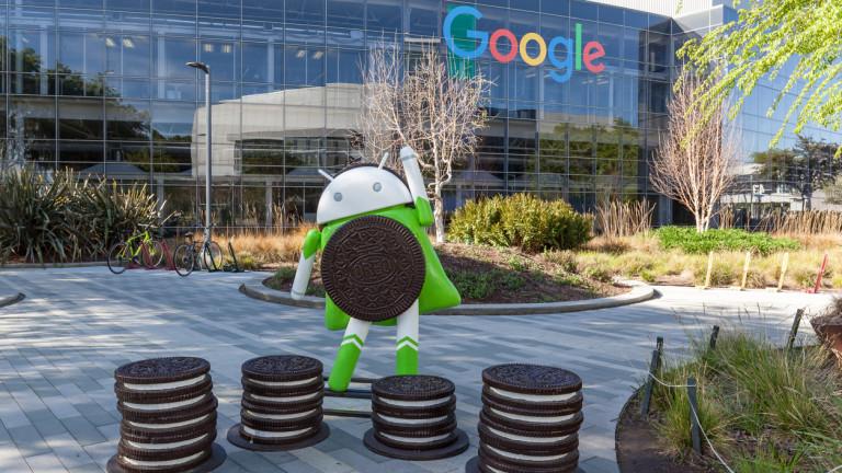 Колко отворена и достъпна всъщност е платформата Android на Google?