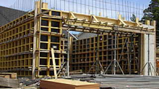Спряха строеж на МОЛ в Пловдив заради нарушения