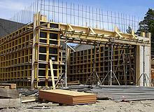 Строителството пред прага на Европейския съюз