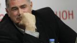 Карамаринов остава шеф на балканската атлетика