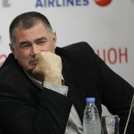 Карамаринов стана вицепрезидент на Европейската атлетика
