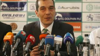 Петричев увери: Ще инвестираме сериозна сума в Разград