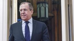 """Лавров зове за създаването на """"триъгълника"""" Русия, САЩ и Китай"""