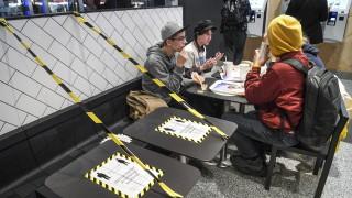 В Швеция заговориха за първа блокада от началото на пандемията