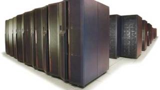 Създадоха първия суперкомпютър със SSD дискове