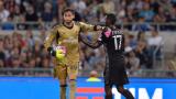 Донарума: Искам още дълги години в Милан