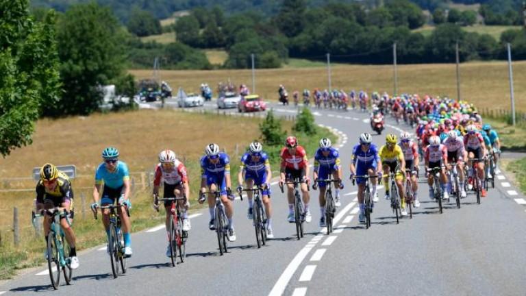 Тур дьо Франс може да се проведе без публика