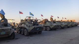 Още 780 бежанци са се завърнали в Нагорни Карабах