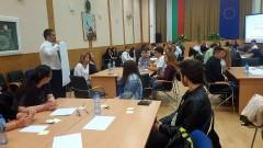 Доброто образование е основата за бъдещето, ясен Владимир Уручев