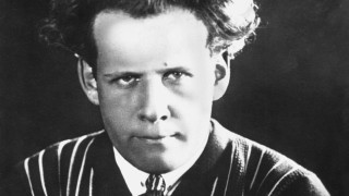 120 години от рождението на режисьора Сергей Айзенщайн