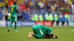 Сенегал е първият отбор в историята на Световните първенства, елиминиран чрез правилото за феърплей