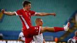 Още двама футболисти бяха освободени от националния отбор