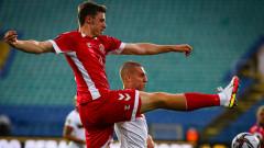 Вход свободен за квалификацията Литва - България