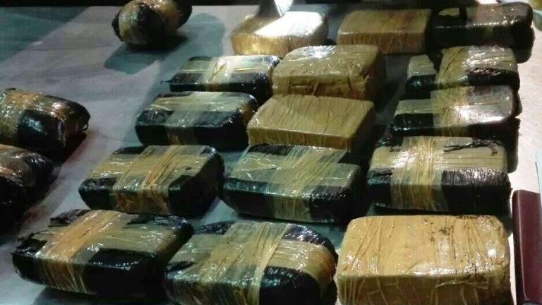6 тона амфетамини намериха на пристанището във Варна
